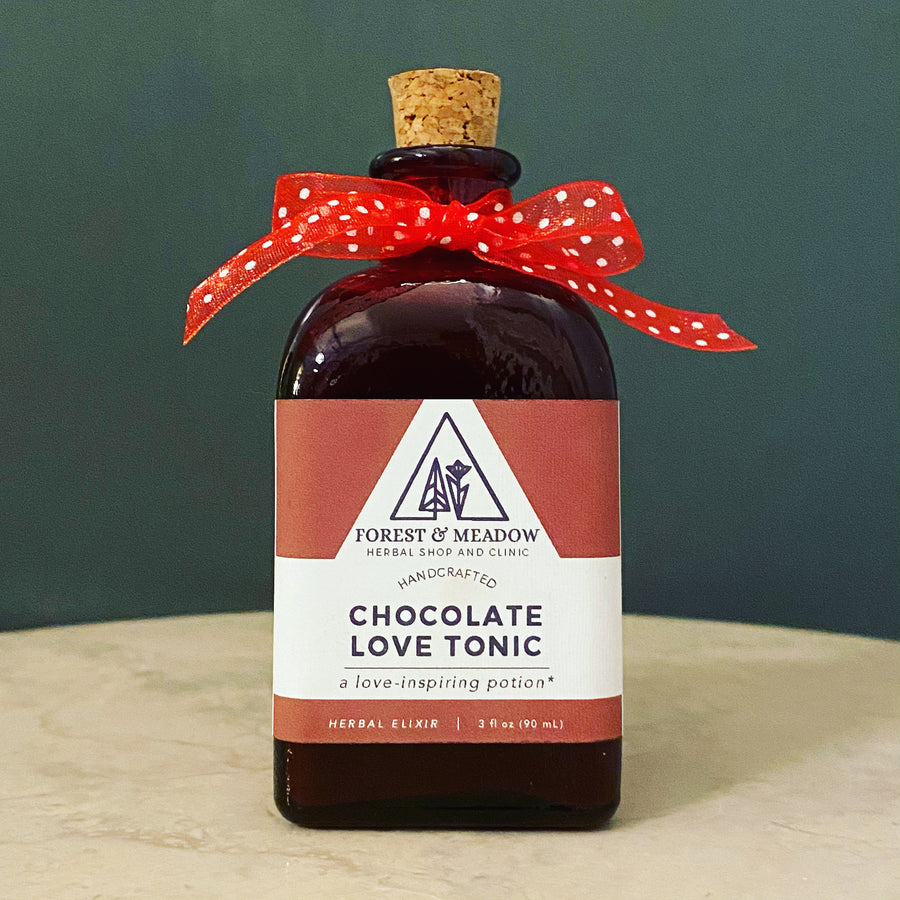 Chocolate Love Tonic