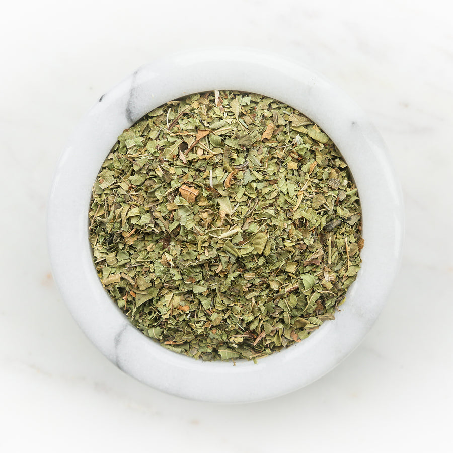 Lemon Verbena Leaf