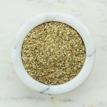Yerba Mate Leaf
