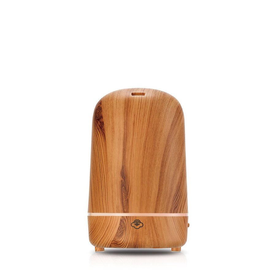 Lighthouse Light Wood Ultrasonic Aromatherapy Diffuser