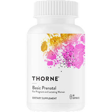 Basic Prenatal (Thorne)