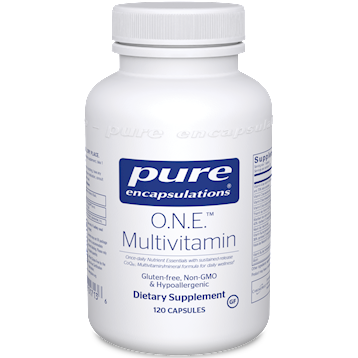 O.N.E. Multivitamin (Pure Encapsulations)