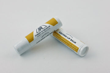 Golden Lip Balm