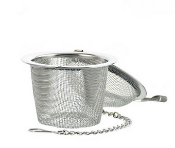 Shark Tank Tea Infuser by Grosche