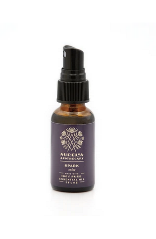 Spark Aromatherapy Spray