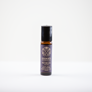 Sensual Aromatherapy Roll On