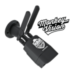 GATEKEEPER - 4G Fixed Lens Security Camera by Monkey Vision - Includes $306 of 4G Streaming Value - Optimised for Australia