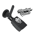 GATEKEEPER WIFI - WiFi Fixed Lens Security Camera by Monkey Vision Optimised for Australia