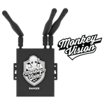 RANGER - 4G enabled WiFi Router by Monkey Vision Optimised for Australia
