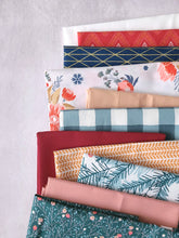 Load image into Gallery viewer, Holiday Agnes Quilt Kit - Multiple Sizes
