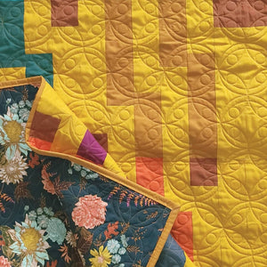Gamma Quilt Kit - Multiple Sizes