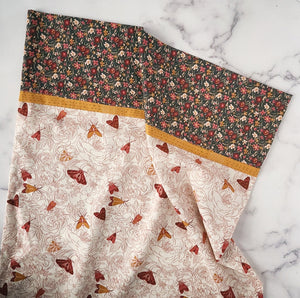 Kismet Cloak & Petal Pillowcase Kit