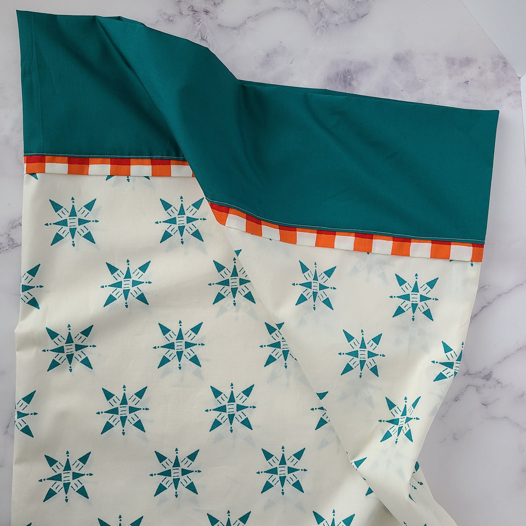 Compassion Star Pillowcase Kit
