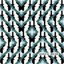Load image into Gallery viewer, PREORDER - The Trellis Quilt Pattern - PDF Download
