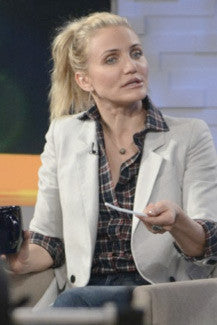 Cameron Diaz on Good Morning America