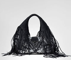 Nooni Chicane Hobo bag; Color: Glam