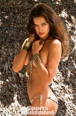 The 50th Anniversary Sports Illustrated Swimsuit 2014 ...
