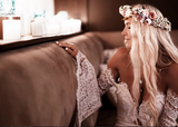 Gypsy Lovin Light celebrates 40 wearing Heather Gardner jewels