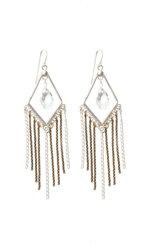 Arizona Crystal Earrings