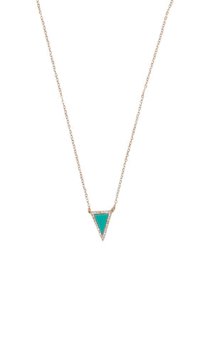 Arizona Jewel Necklace