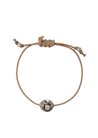 Desert Essence Rose Cut Diamond Bracelet