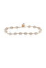 Goddess Choker in Gold