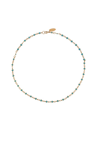 Petite Swarovski Crystal Choker - MORE COLORS!
