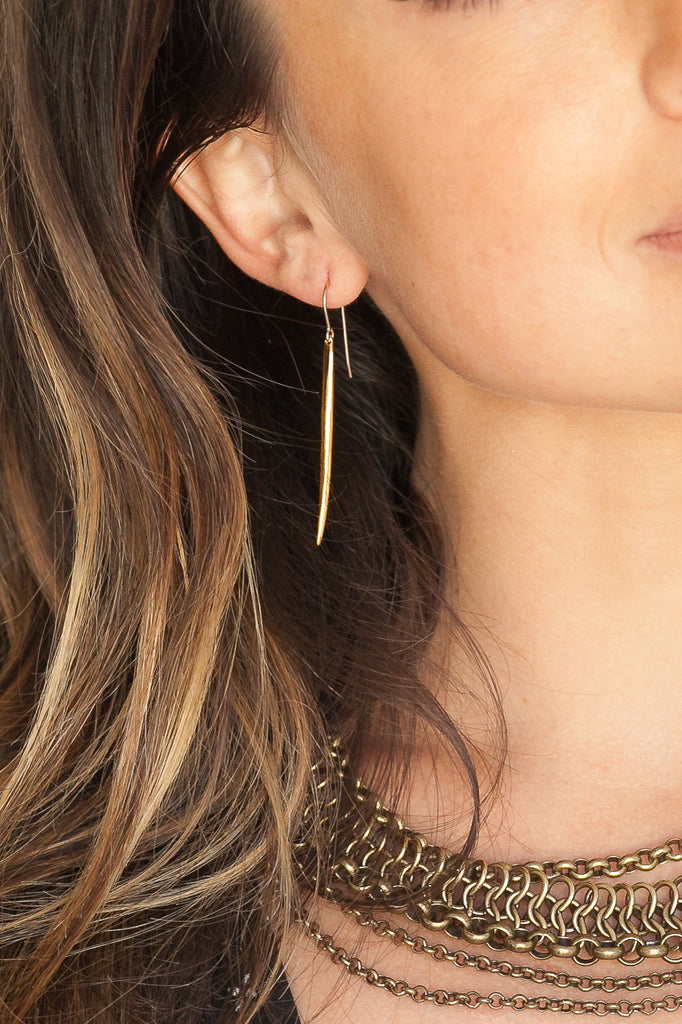 Montana Spike Earrings