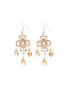 Bridal Boho Chic Earring