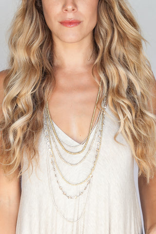 Avalon Boho Necklace