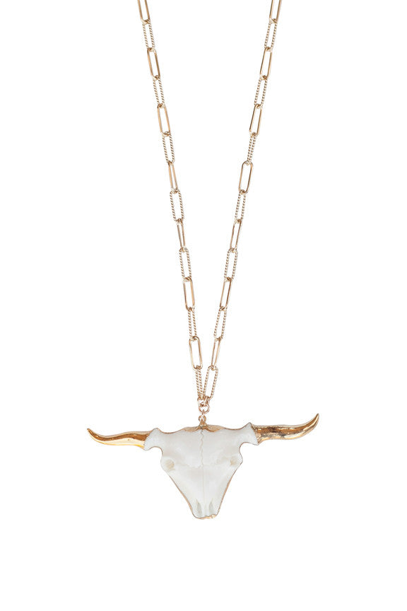 Joshua Tree Matador Necklace- SOLD OUT!!