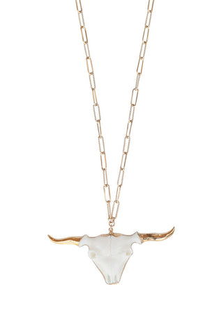 Joshua Tree Matador Necklace