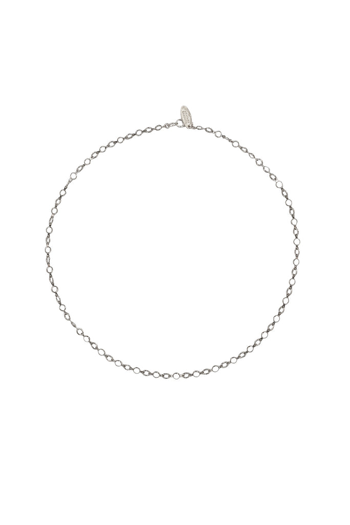SILVER Swarovski Crystal Kids Necklace & Bracelets:  various crystal options