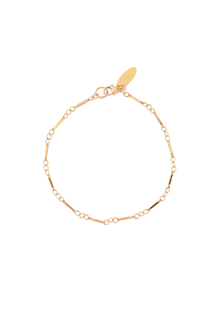 The Sunshine Bracelet - Gold or Silver