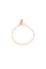 ROSE GOLD Swarovski Crystal Kids Necklace & Bracelets:  various crystal options