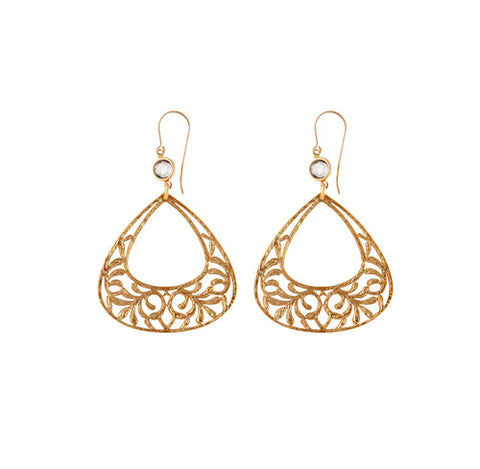 Andes Elegant Earrings
