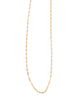Heather Gardner Signature Swarovski Petite Crystal Necklace