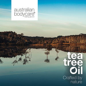 Australian Bodycare Body Cream - Intensive moisturiser for very dry and damaged skin