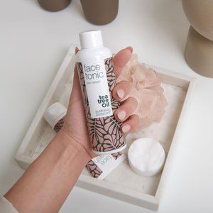 Australian Bodycare Face Tonic - Deep cleansing tonic with Tea Tree Oil
