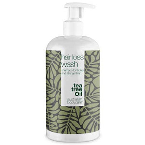 Australian Bodycare Hair Loss Wash - Shampoo for thin and fine hair which can also be used for hair loss