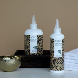 Australian Bodycare Scalp Serum - Scalp treatment for dandruff, dry and itchy scalp