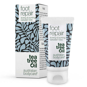 Australian Bodycare Foot Repair - Soothing gel to stop itching, stinging and redness between the toes