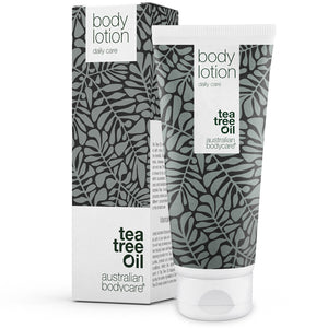 Australian Bodycare Body Lotion - Nourishes and prevents dry and impure skin