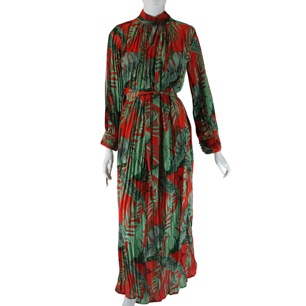 Flawless Maxi Dress (One Size)