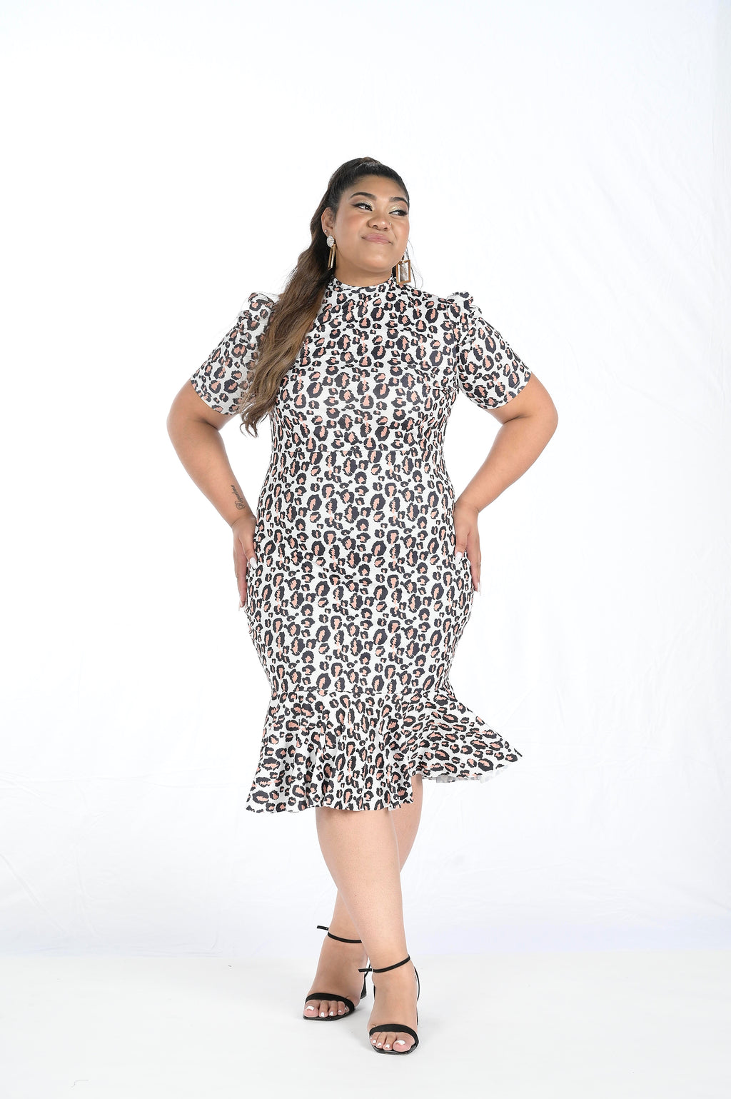 Rei-Jane Dress (Pre-order)
