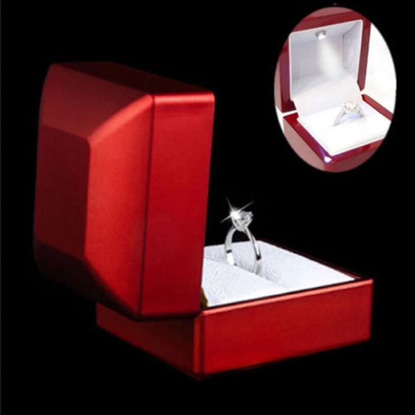 Reddy Jewellery Boxes