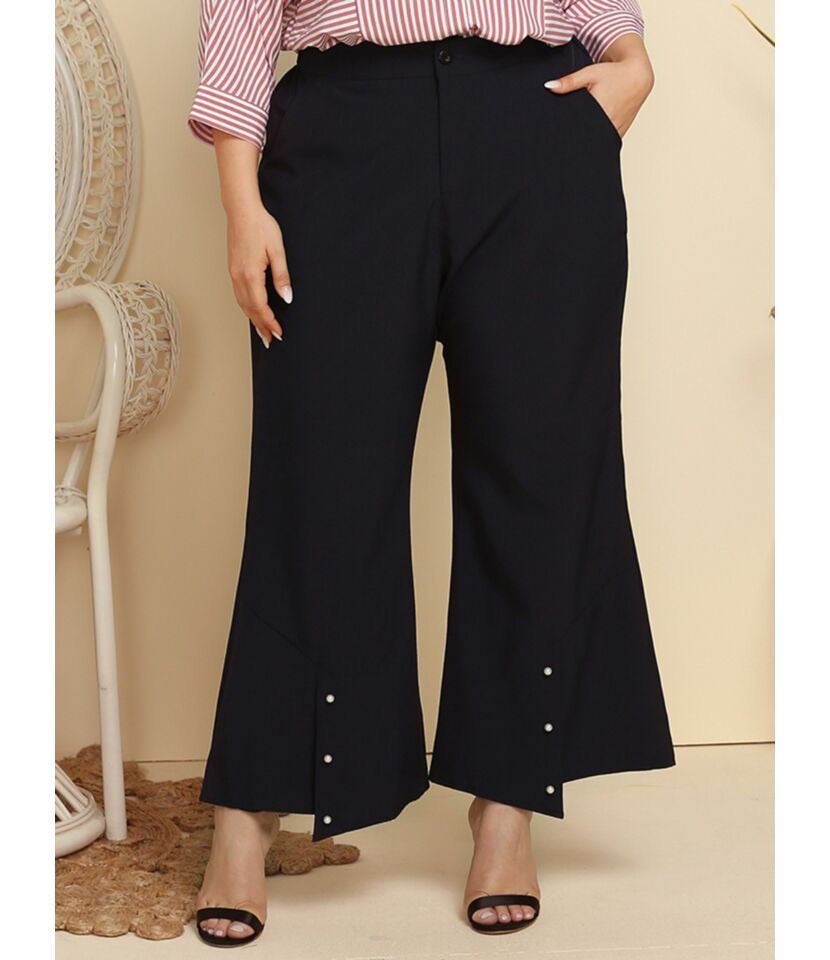 Flare Trousers (Pre-order)