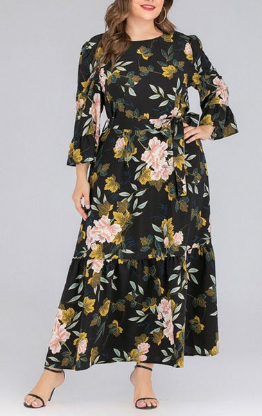 Betty Maxi Dress