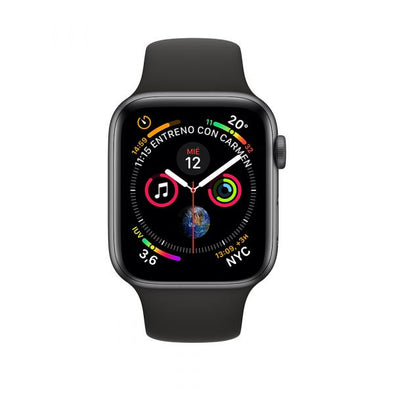 APPLE WATCH S4 GPS + CELULAR