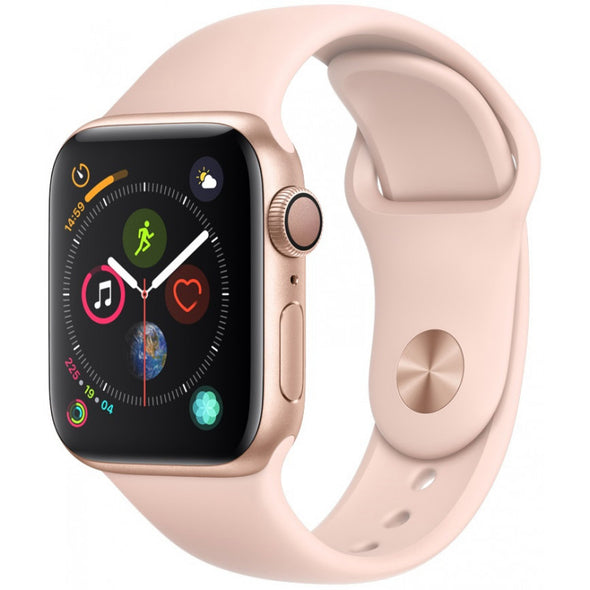 APPLE WATCH S4 CORREA DEPORTIVA